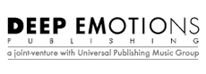 Logo Deep Emotions Publishing