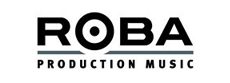 Logo Roba Production Music