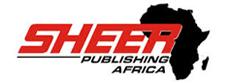 Logo sheer publishing