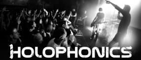 Slide Holophonics - artiste / artist Adonys 5-1