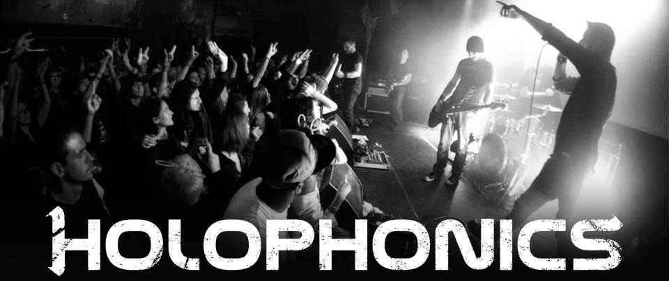 Slide Holophonics