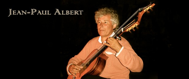 Slider Jean Paul ALbert