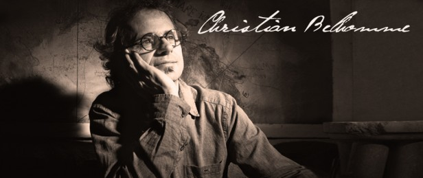 Slide Christian Belhomme  - compositeur / composer Adonys 5-1