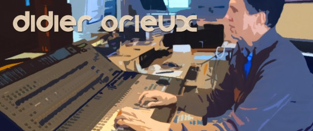 Slide Didier Orieux - compositeur / composer Adonys 5-1