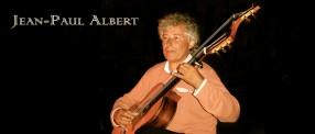 Slide Jean Paul Albert  - compositeur / composer Adonys 5-1