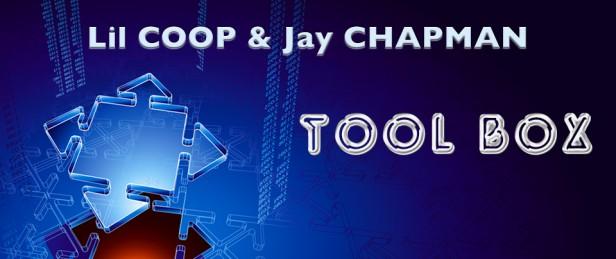 Slide Lil Coop / Jay Chapman - Compositeurs / composers Adonys 5-1