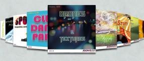 Slide Albums - Adonys 5-1
