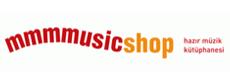 Logo Musicshop