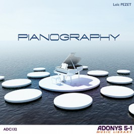 ADC132 - Pianography