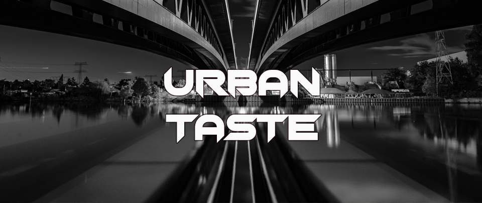 Slider Urban Taste